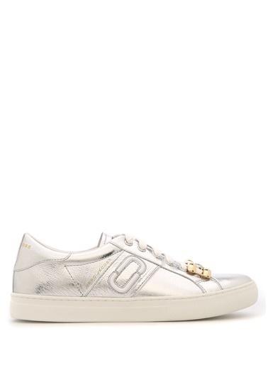 Marc Jacobs Lifestyle Ayakkabı Gümüş